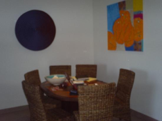 Monte da Quinta Resort: livingroom