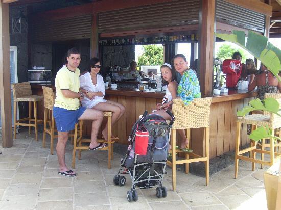 Gran Castillo Tagoro Family & Fun: nuestra esquina