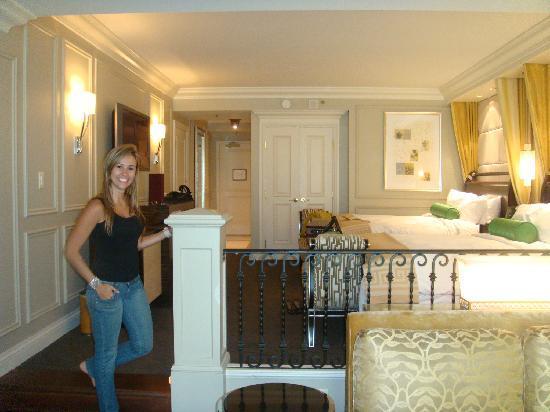 โรงแรมเวเนเชียน รีสอร์ท คาสิโน: Welcome to Venetian!!!