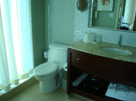 อินเตอร์คอนติเนนตัล ซานฟรานซิสโก: hotel