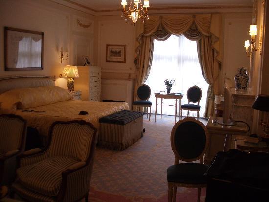 เดอะริทซ์ ลอนดอน: Beautiful Suite