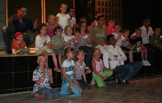 Soviva Resort: Fun times for the kids