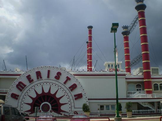 Ameristar Casino Hotel Vicksburg: Ameristar Casino