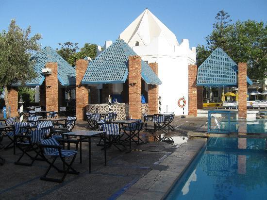 Caribbean Village Agador: qualite/prix ok sans+
