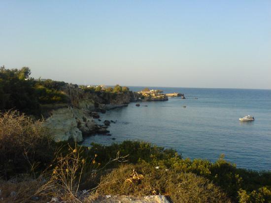 Zorbas Village and Aqua Park: Crète ... et un peu de plastique
