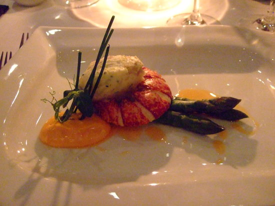 Patterson's: My Lobster Starter