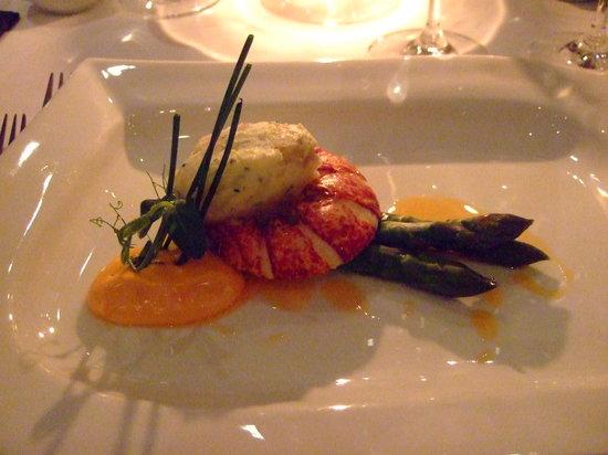 Patterson's: My Lobster Starter