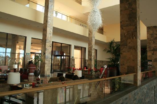 InterContinental Aqaba Resort: Lobby