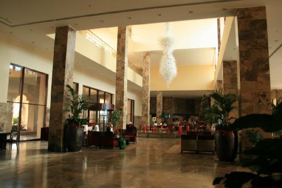 InterContinental Aqaba Resort: Lobby