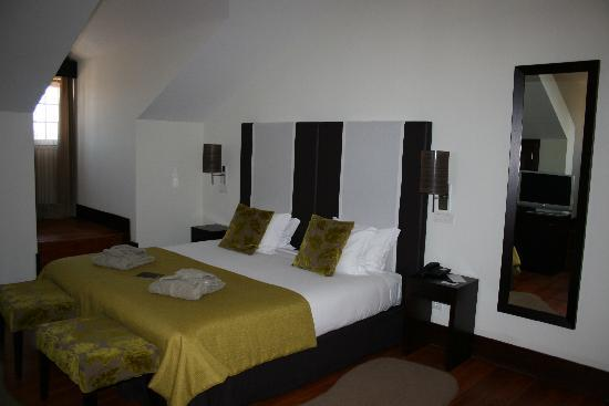 Golega, Portugal: Room 1