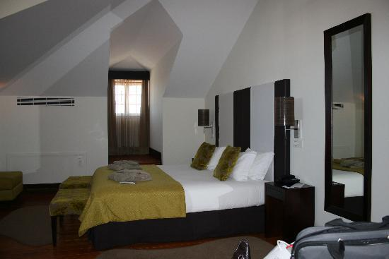 Golega, Portugal: Room 2