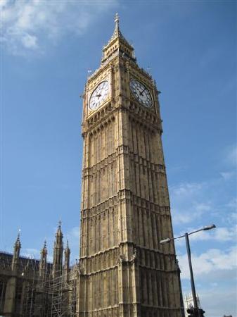 The Stafford London: London Big Ben