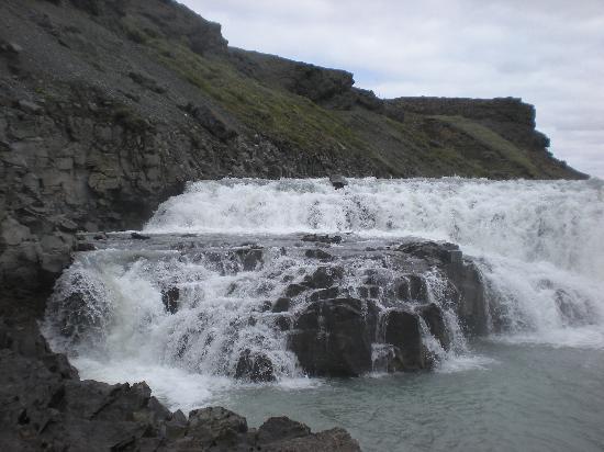เรคยาวิก, ไอซ์แลนด์: Gullfoss -- Golden Circle to
