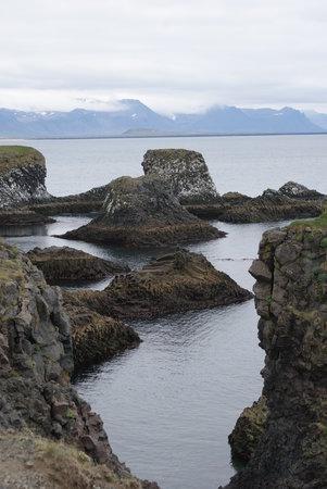 Рейкьявик, Исландия: Snaefellsnes tour