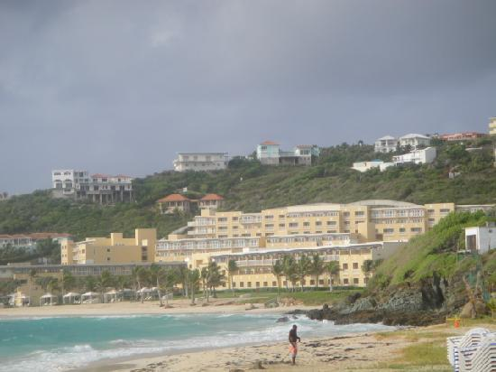 Princess Heights Hotel: Westin Hotel on Dawn Beach