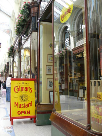 Colman 39 S Mustard Shop Museum Norwich 2018 All You Need To Know Before You Go With Photos