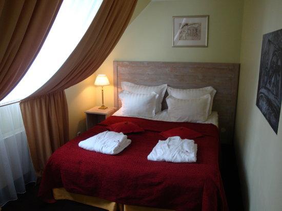 波羅的海帝國酒店照片