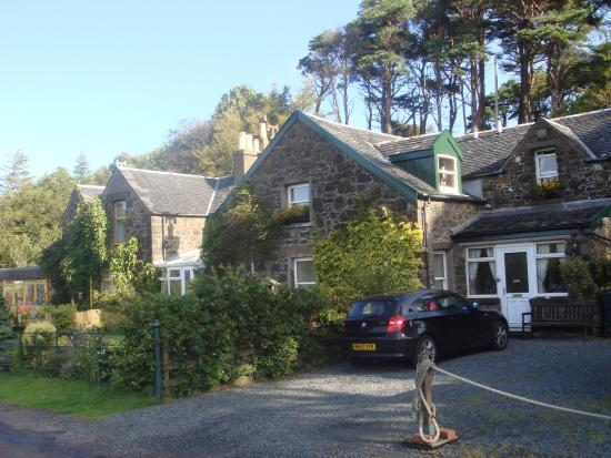Cuin Lodge - TEMPORARILY CLOSED: Cuin Lodge B&B