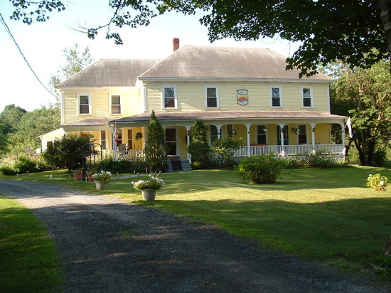 The Whitman Inn