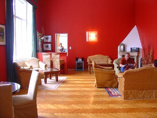 Hotel Altstadt Vienna: Sala colazioni