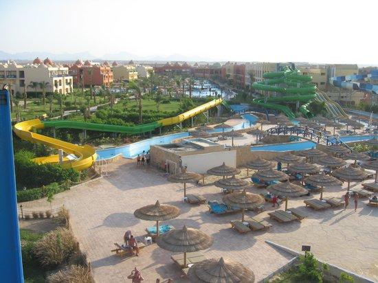 Titanic Beach Spa & Aqua Park: Fantastic Pools & Aqua Park