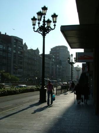 ซานทานแดร์, สเปน: Cruise To Spain