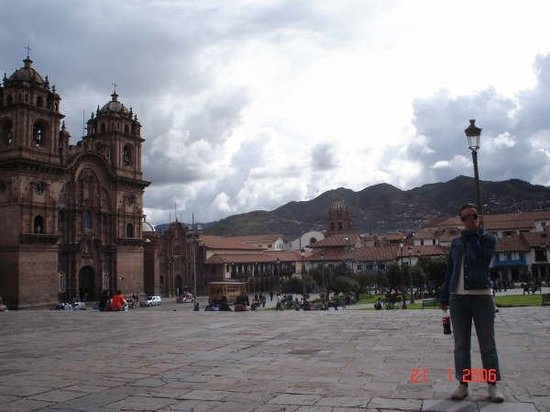 Cusco Explorers