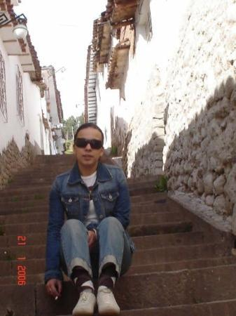 Cusco Explorers: I'll find my way back to you...