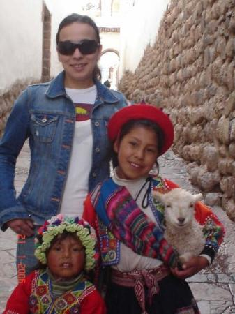 Cusco Explorers: Your warm embrace...