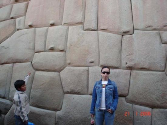 Cusco Explorers: And I have desired...