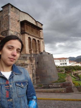 Cusco Explorers: ........