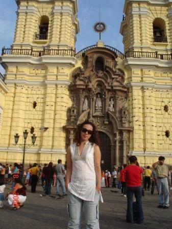 ลิมา, เปรู: Remembering...