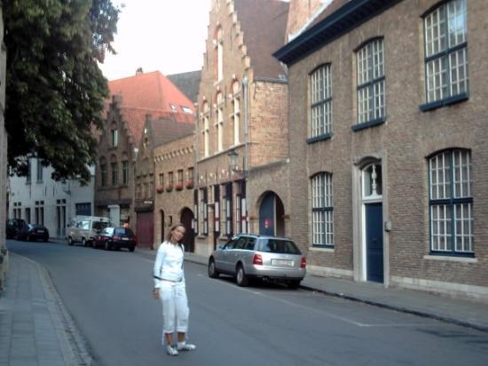 บรูจส์, เบลเยียม: Brujas/Brugge