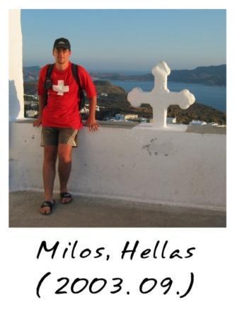 Milos ภาพถ่าย
