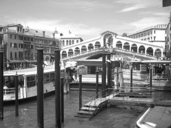 Mercati di Rialto: Venezia 2006