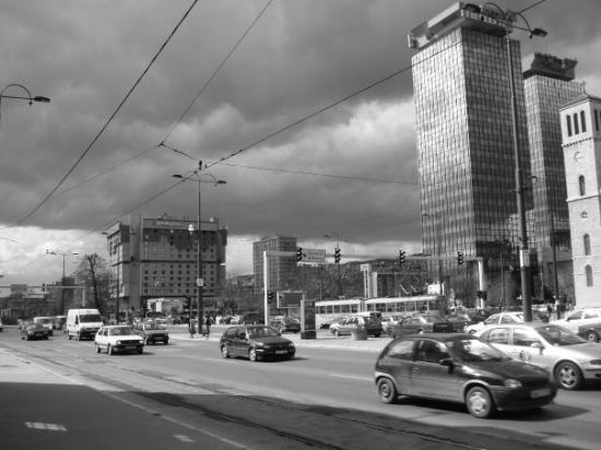 ซาราเจโว, บอสเนียและเฮอร์เซโกวีนา: Sarajevo 2006