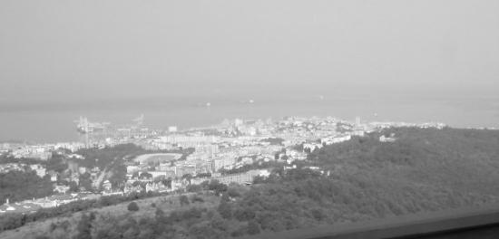 ทริเอสเต, อิตาลี: Trieste 2006