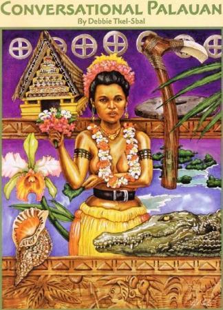 กอโรร์, ปาเลา: Conversational Palauan