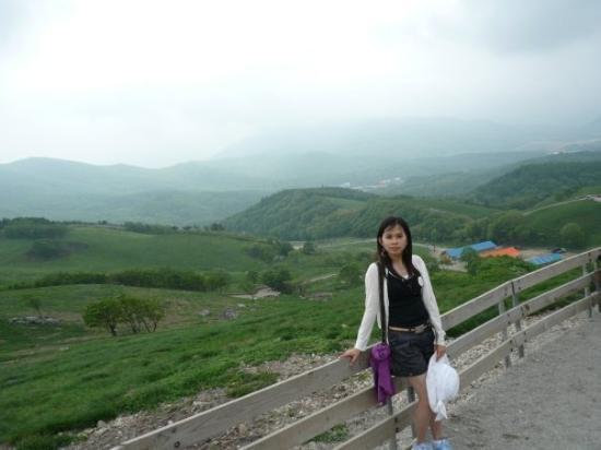 Wonju ภาพถ่าย