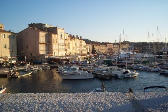 มอนติคาร์โล, โมนาโก: Town of Cannes...
