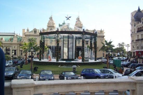 มอนติคาร์โล, โมนาโก: Casinos of Monaco