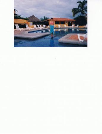 Palma Real: Hotel Manzanillo
