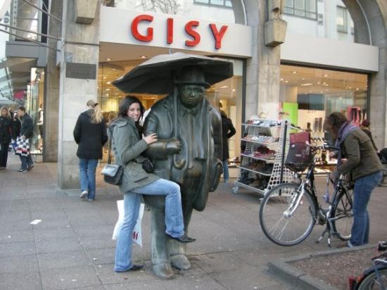 ฮันโนเวอร์, เยอรมนี: Hannover
