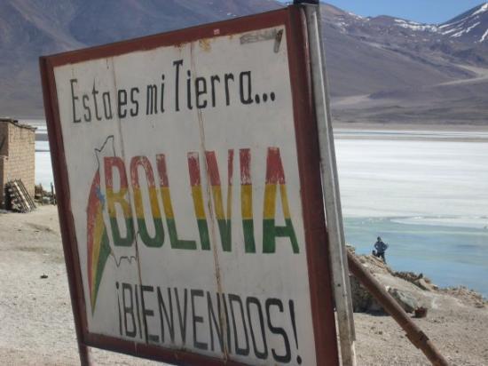 อันตานานาริโว, มาดากัสการ์: BOLIVIA