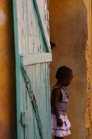 อันตานานาริโว, มาดากัสการ์: SENEGAL