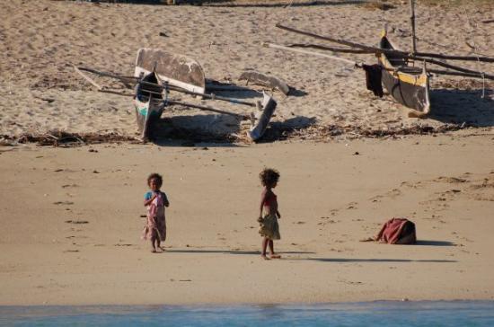อันตานานาริโว, มาดากัสการ์: MADAGASCAR