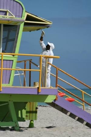 ไมอามี่ีบีช, ฟลอริด้า: Miami South Beach
