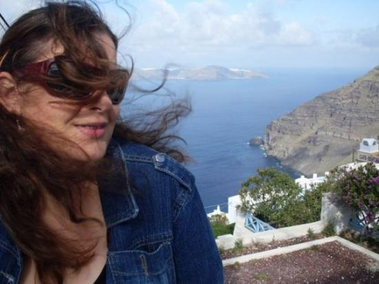 ซานโตรีนี, กรีซ: Santorini