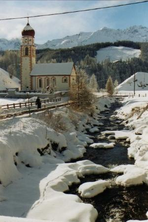 Imst, ออสเตรีย: Niederthai (Austria)