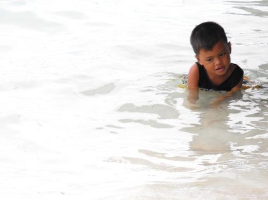 เกาะปังเลา , ฟิลิปปินส์: kaheanne